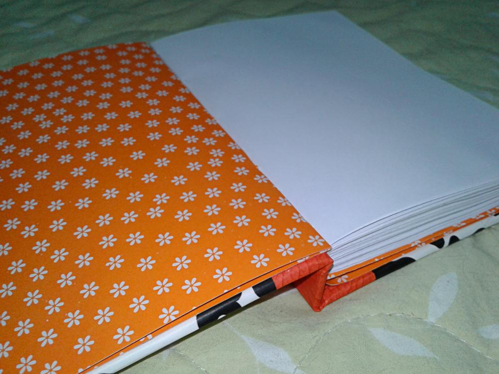 Caderno Mu-mu