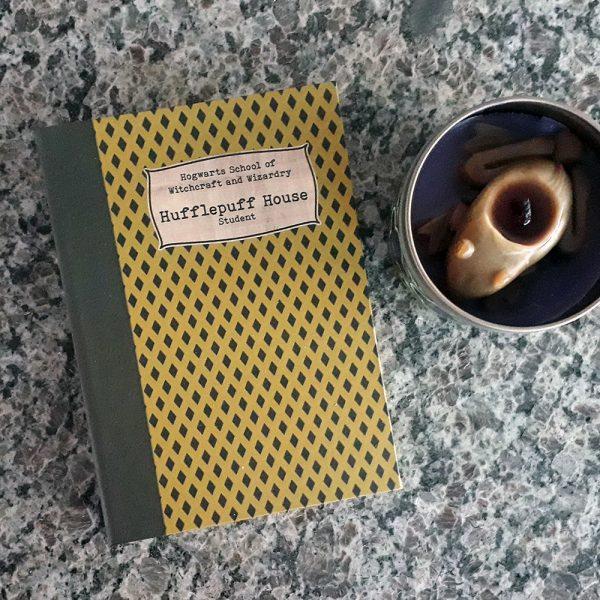 Caderno Estudante Lufa-Lufa