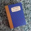 Caderno Estudante Corvinal
